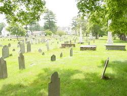 Plain Cemetery