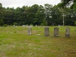 North Taunton Cemetery