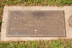 Kenneth C. Leonard