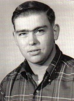 Dennis Dean Drake