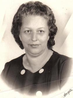 Ethel Josephine Josie <i>Snyder</i> Johns