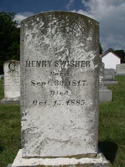 Henry H. Swisher