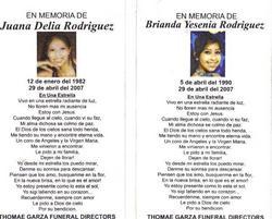 Juana Delia Rodriguez
