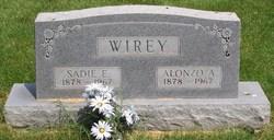 Alonzo Albert Lon Wirey