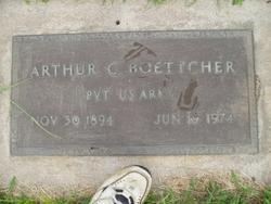 Arthur C. Boettcher