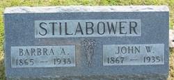 Barbara Ann <i>Wirey</i> Stillabower