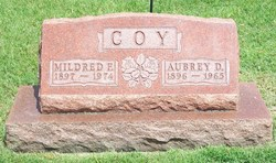 Aubrey Delorse Coy