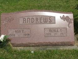 Merle T. Andrews