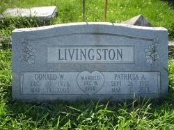 Donald William Livingston