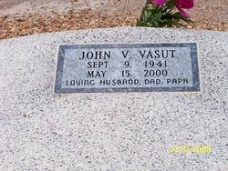 John Vestin Vasut