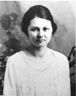 Mary Allene <i>Scheihing</i> Jones