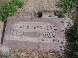 Velma M. Armstrong