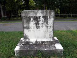 Edward Esau Wheeler