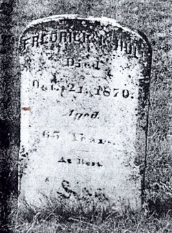 Frederick Keister Hull