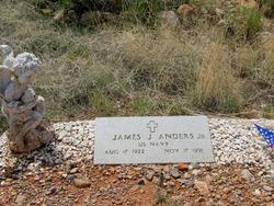 James J Anders, Jr