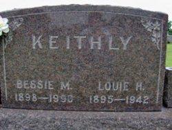 Louis Herbert Keithly