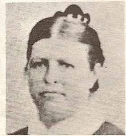 Martha Elizabeth <i>Weaver</i> Stoddard