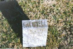 James Denton Caldwell
