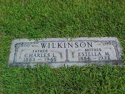Charles Laban Wilkinson