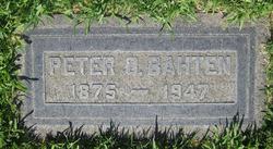 Peter Oscar Bahten