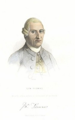 Gen John Thomas