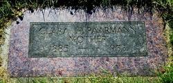Clara Henrietta <i>Willis-Freer</i> Paarmann