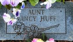 Aunt Nancy Huff
