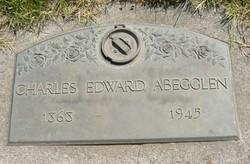 Charles E. Abegglen