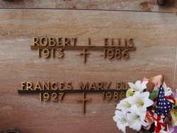 Frances Mary Ellis