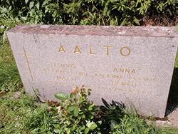 Matti Aalto