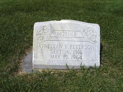 Atheleen <i>Beesley</i> Peterson