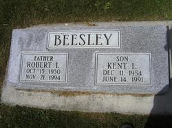 Kent L Beesley