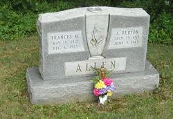 A. Burton Allen