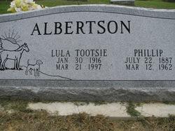 Lula Marion <i>Collins</i> Albertson