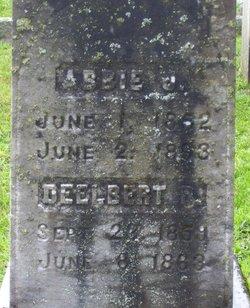 Abbie J. Chittenden