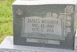 James Monroe Allbritton