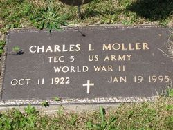 Charles L. Moller