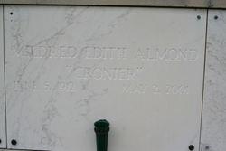 Mildred Edith Almond
