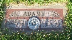Roy A Adams