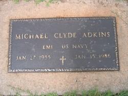 Michael Clyde Adkins