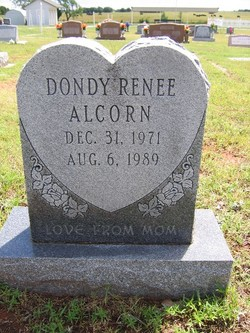 Dondy Renee Alcorn