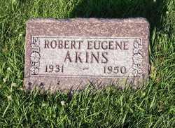 Robert Eugene Akins