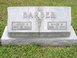 Maud M Barber