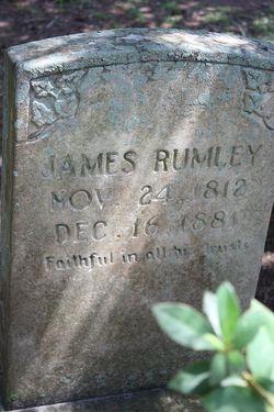 James Rumley