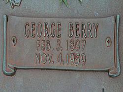 George Berry Akins