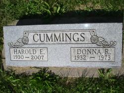 Harold E. Cummings