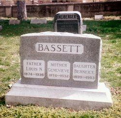 Berneice R. Bassett