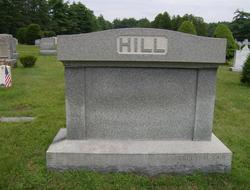 Mary <i>Plunkett</i> Hill