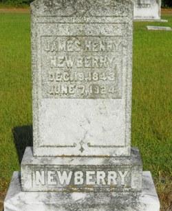 James Henry Newberry