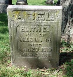 Edith E. Abel